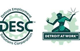 Logo for Detroit Employment Solutions Corporation